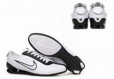 buy online 2f402 d4901 ... attaque nike shox homme