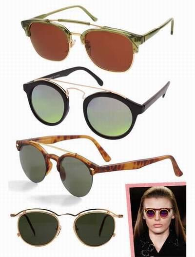 mode lunettes visage rond,lunettes de soleil mode pas cher,lunette de soleil  tendance a94cd922a7d2